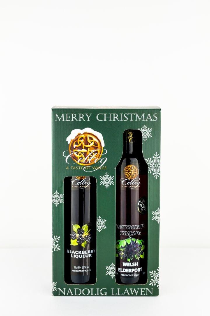 Celteg-Double Liqueur Gift Pack