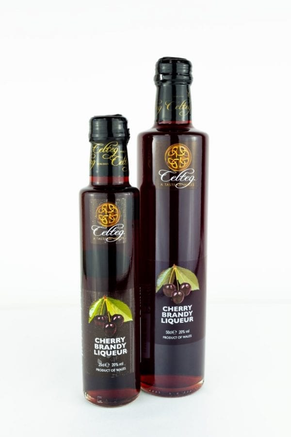 Celteg Cherry Brandy Liqueur