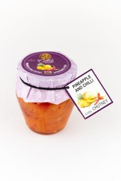 Celteg Pineapple and Chilli Chutney