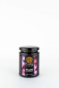 Celteg Plum Conserve