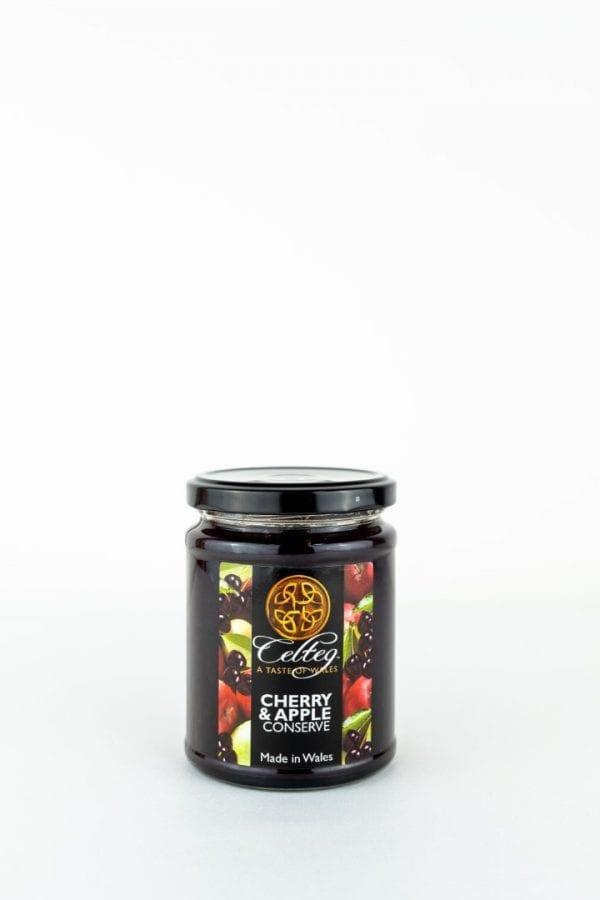 Celteg Cherry & Apple Conserve