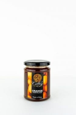 Celteg Orange Marmalade