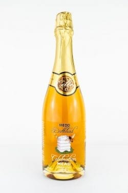 sparkling mead