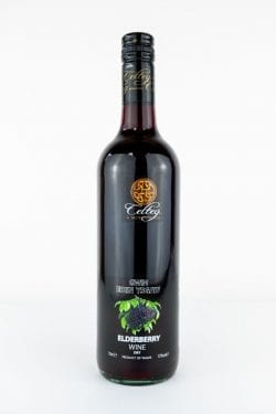 Celteg Elderberry Wine