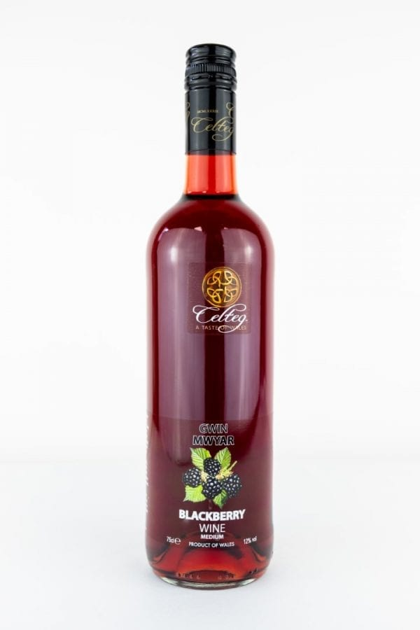Celteg Blackberry Wine