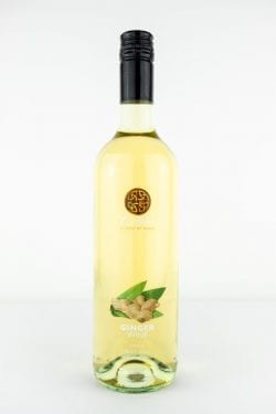 Celteg Ginger Wine