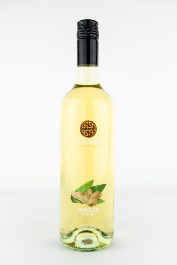 Celteg Ginger Wine