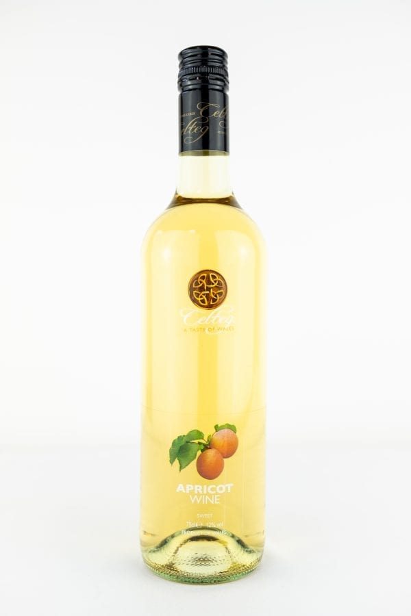 Celteg Apricot Wine