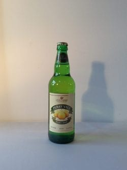 Gwynt- Penny Vales Welsh Pear Cider