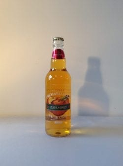 Welsh Farmhouse cider