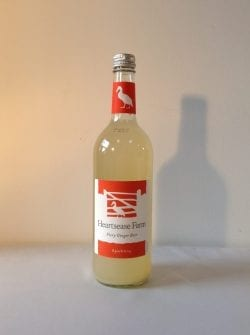 Celteg Heartsease Fiery Ginger Beer