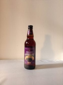 GYD Autumn Magic - Celtegblackberry cider