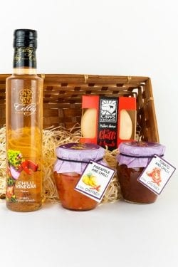 Celteg small chilli hamper
