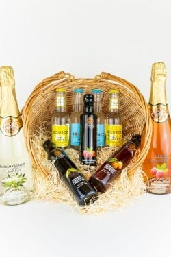cocktail hamper