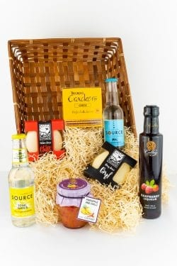 Celteg small hamper for her