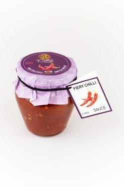 Celteg Fiery Chilli Chutney