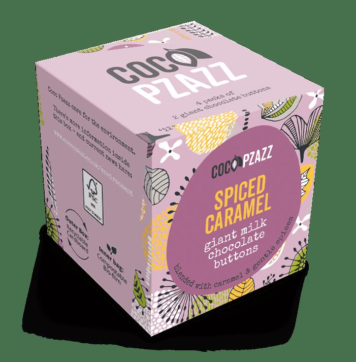 CP Spiced Caramel Box 3D RGB