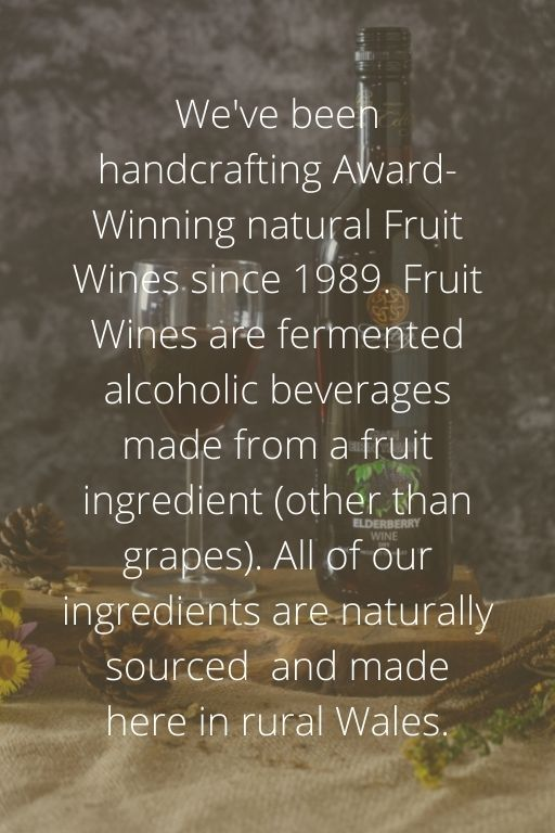 fruit wine info disc 10